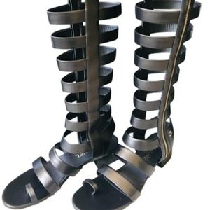 Chanel Gladiator Sandal